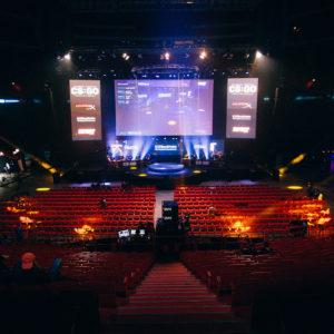 The Intel Grand Slam