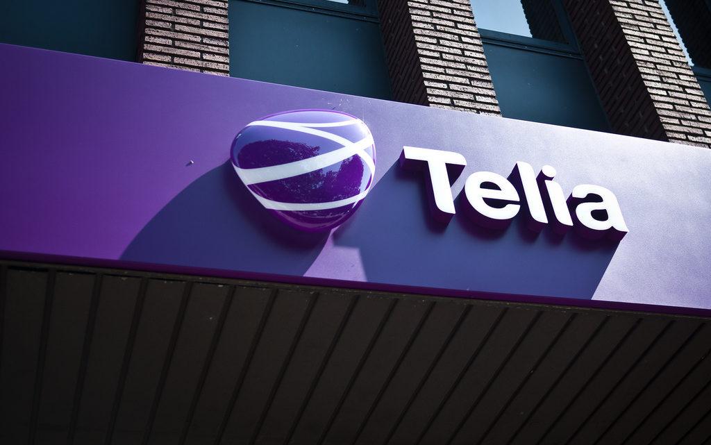 Telia och Svenska spel skriver avtal med ESEN eSports