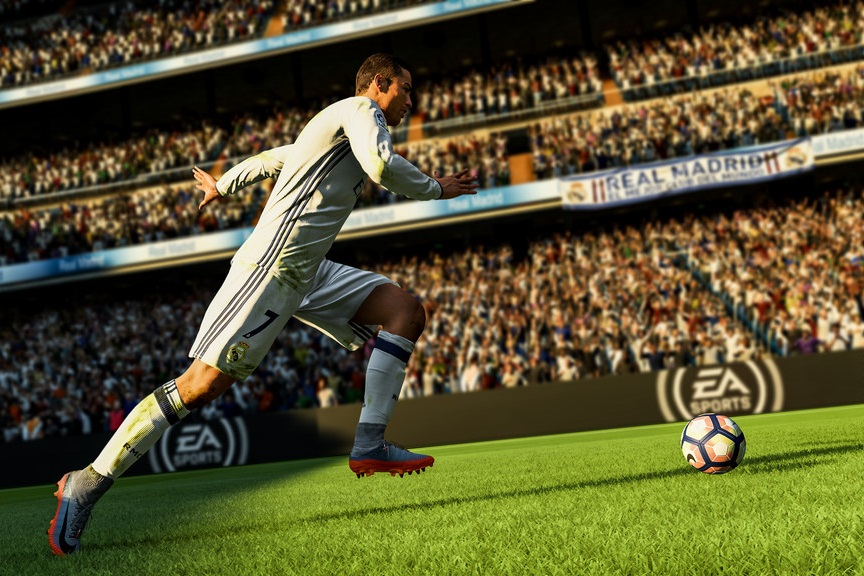 SVFF bildar Esportlandslag – i FIFA