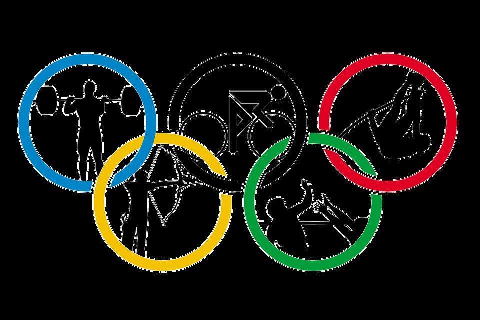 """""""Våldsamma"""" spel har ingen plats i OS"""
