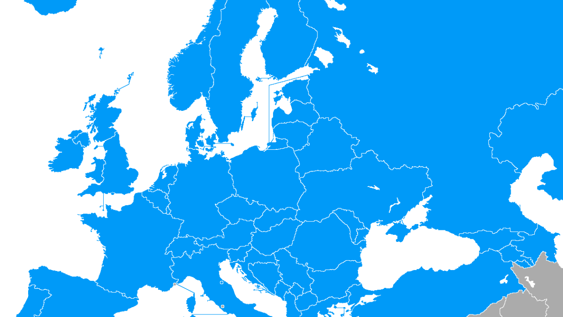 UEFA uppges vilja ha ett EM i esport 2020