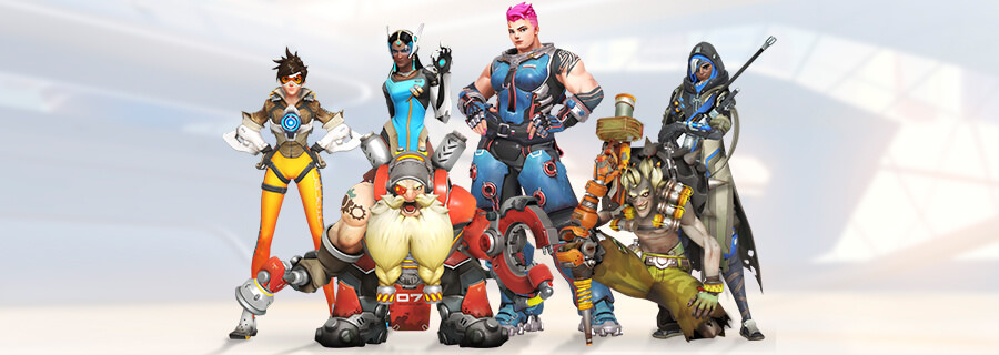 OWL: Guide till samtliga nya lag inför kommande säsong