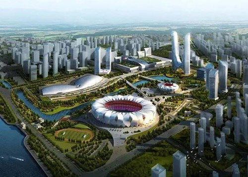 Esport-stad