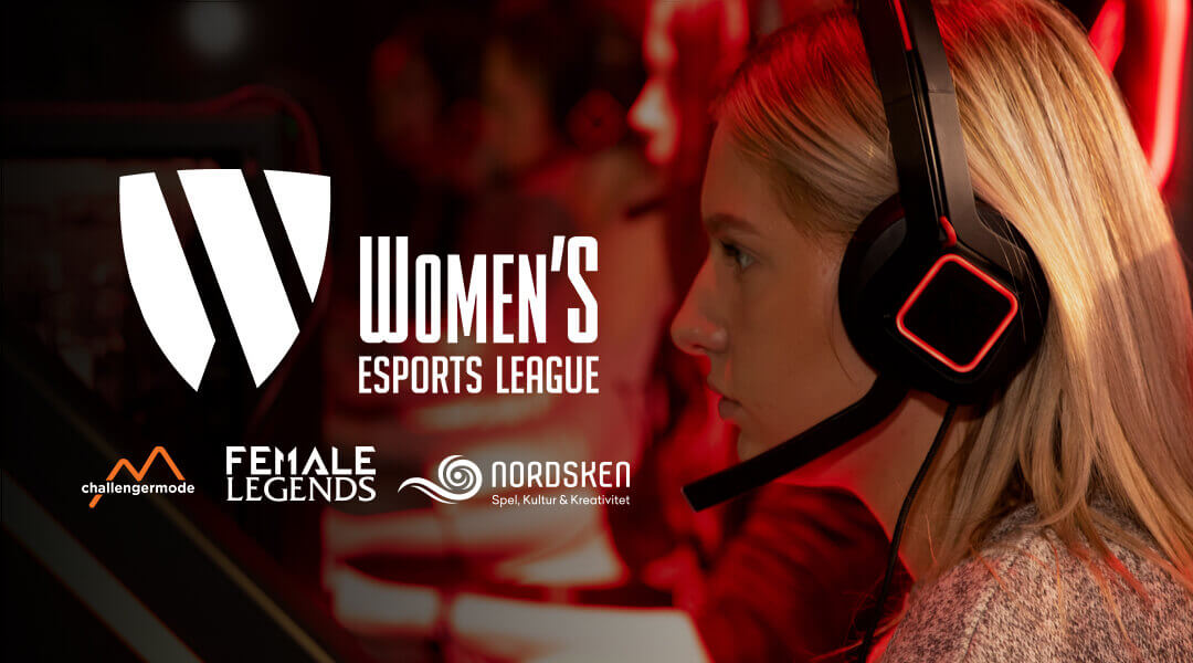 Women's Esports League