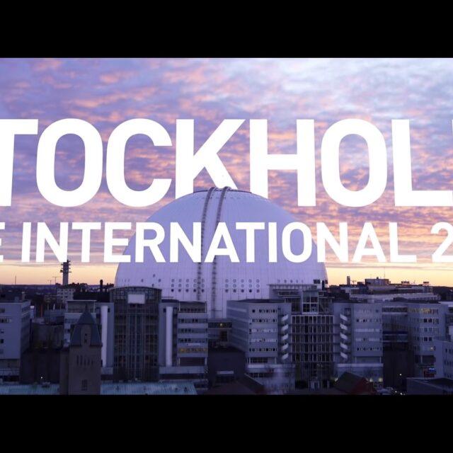 the international 2020