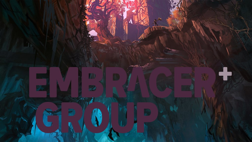 embracer group