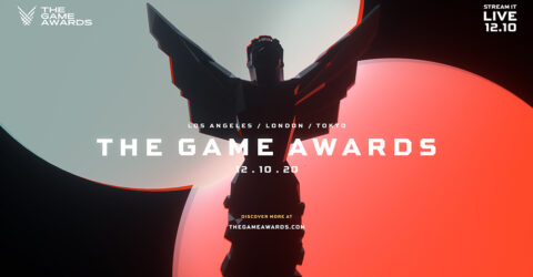 game awards 2020